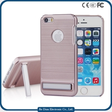 New Launching Handphone Case Cell Phone Bracket Back Cover for iPhone 7 5C
