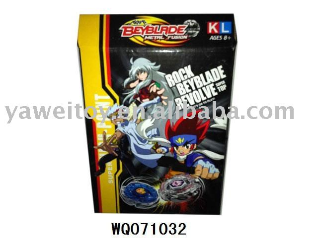 Alloy classic battle beyblade(3 style)