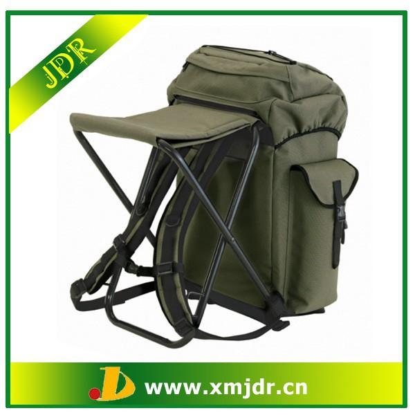 рюкзак со стулом rapala limited series chair pack 46019-1