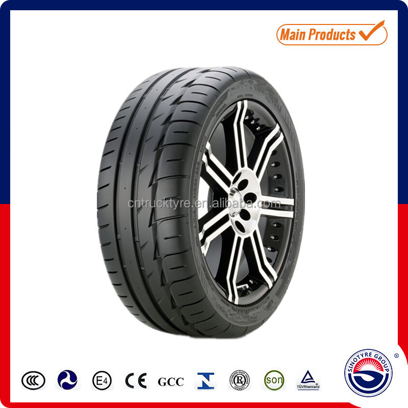 Cheap passenger car tire whole sizes list on promotion now