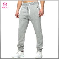 new design 2016 Fashion Men plain Pants Casual Cotton Men jogger pants Leisure Pants men Trousers
