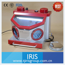 With CE&ISO Certification Dental Lab Equipment AX-B5 Fine Blasting Unit/ Jewelry Sandblasting Machine
