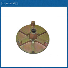 JCD Formwork wing nuts Slope plate/Anchor nut