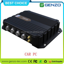 android car pc with gps bluetooth wifi 3g new sctock Nano computer