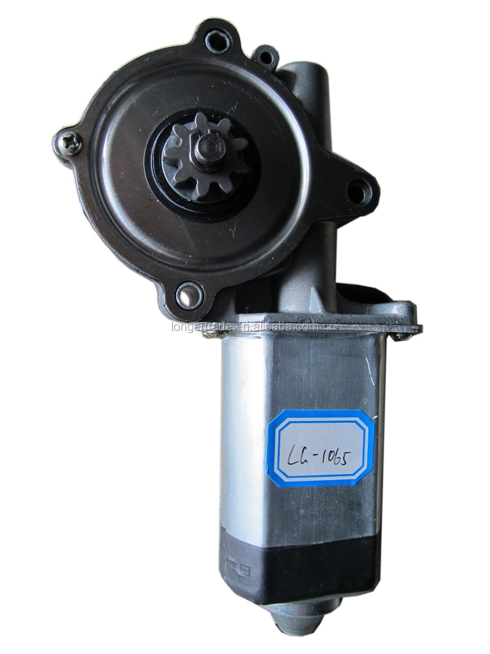 China heavy duty 12v electric car power window lift motor for Electric motor for skylight