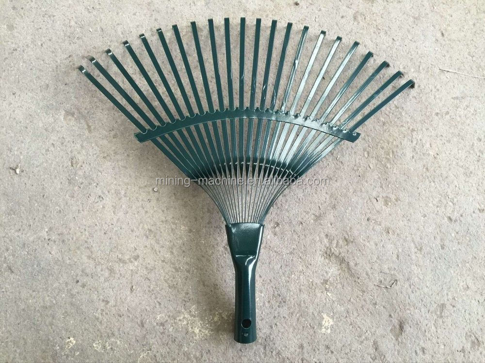 Garden tools names and uses landscape rake