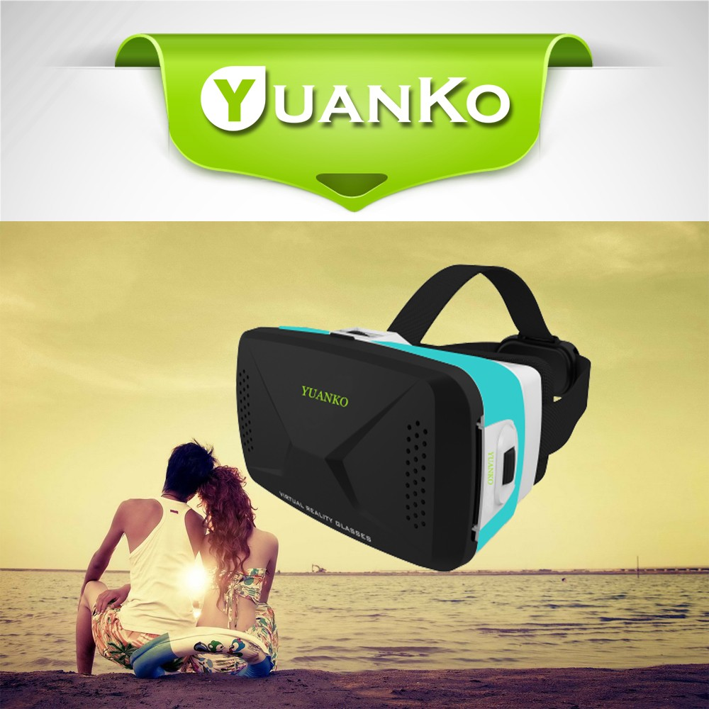 2016 SEX 3D VR Headset Glasses Virtual Reality Mobile Phone 3D Movies