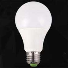 High bright 9W led <strong>bulb</strong> 100lm/w 3000K E27 holder energy saving
