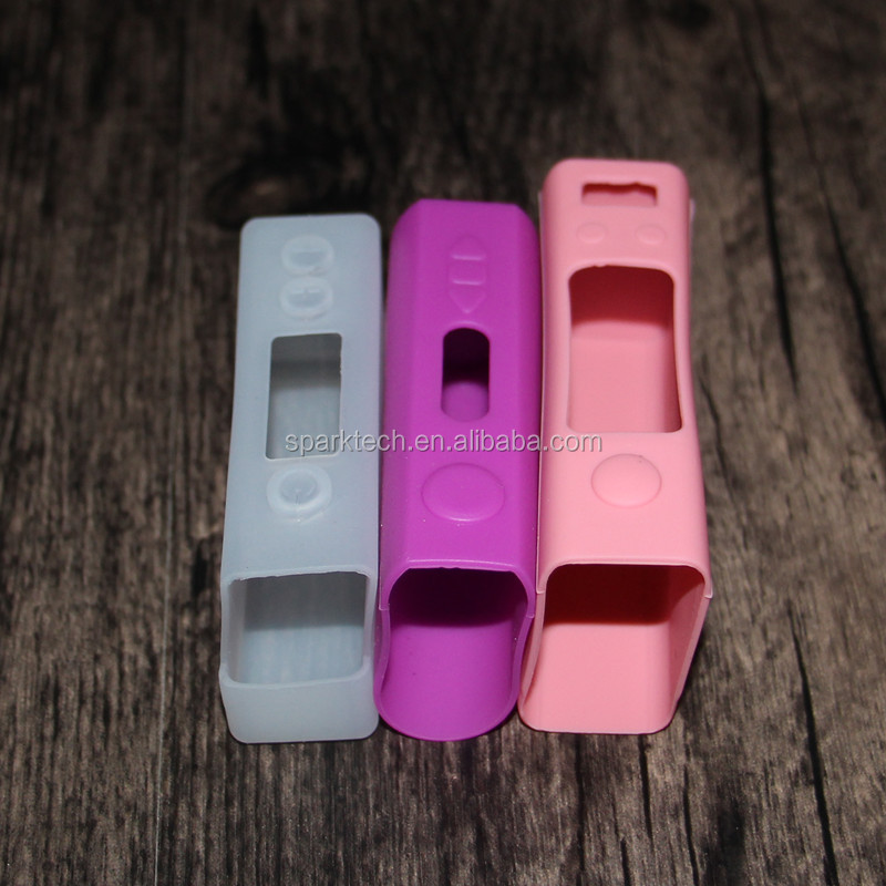 19 colors silicone ipv d2 4you 8 skins/sticker/cases/sleeve/wrap/cover/pioneer mod temp control ipvd2 ipv4 100watt