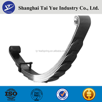 Japan Market Auto Leaf Springs Made In China