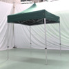 1.5x1.5m 5'x5' 40mm hex alum Chinese factory roof top tent