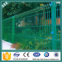 Rustic China Factory Decorative Garden Fence