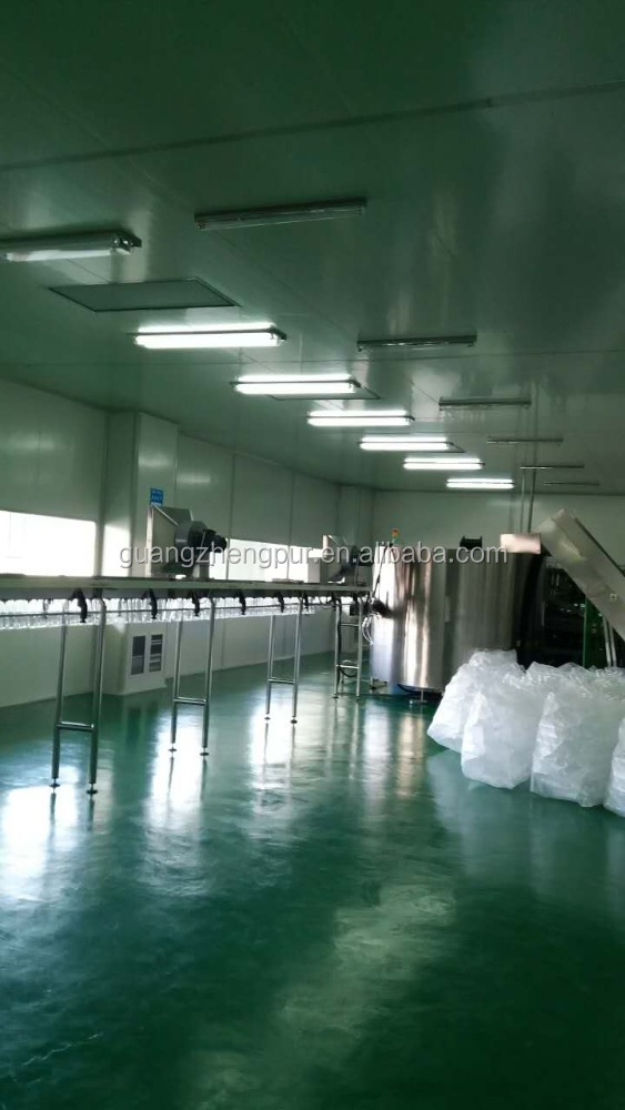 China supplier Clean room with High Cleanliness Level