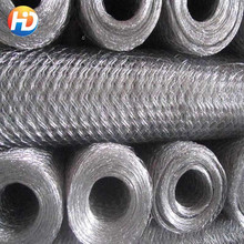 ISO9001 chicken wire netting / chichen wire mesh cheap prices / hexagonal wire mesh pvc coating