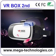 New Self-model Portable VR 3d Glasses High Quality Best Price/Cheap 3D Active Shutter Glasses