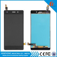 Lowest price high quality for Huawei P8 lite lcd screen, For Huawei P8 lite ale-I21 lcd display