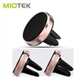 Professional factory supply magnetic car mount holder for mobile phone ,Magnet 360 Degrees phone Holder