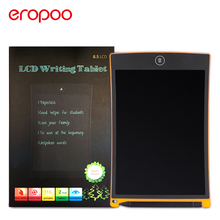 8.5 inch lcd writinLCD Graphics Drawing Pen Tablet with stylus for Writing painting