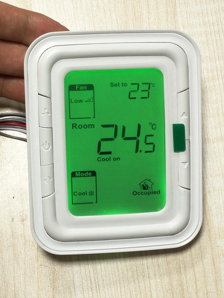 Cqc Room Temperature