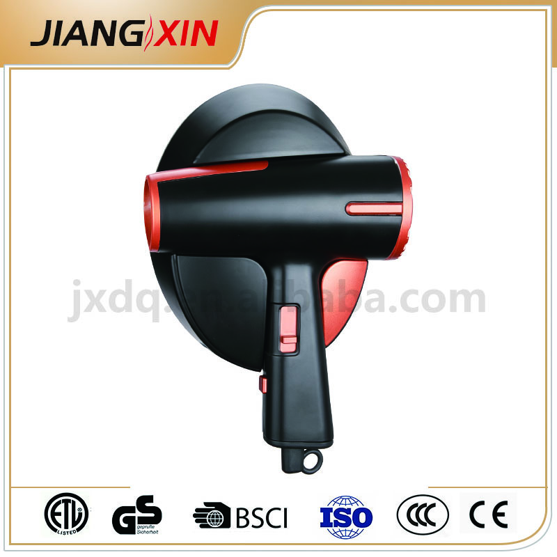in stock DC motor 1400w professional hair dryer