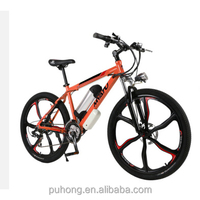 CE Rohs approved factory bicycle Loving mountain ebike special designed adult electric bicycle