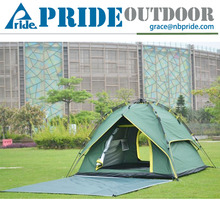 Camping Dining Outdoor Custom Made Waterproof Party Wholesale Canopy Tents Camping Tent Family
