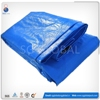 Plastic waterproof coated tarpaulin in sheet