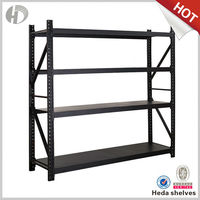 Q235 industrial steel shelving,warehouse shelving unit