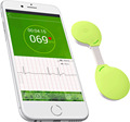 single channel mini bluetooth ECG holter KTECG-HO1 compatible with android 4.0 & IOS systerms