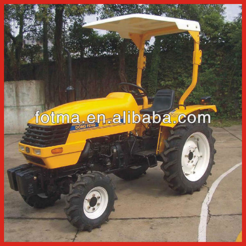 Dongfeng 20-50hp High Quality Farm Tractor