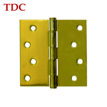 Truck rear two way door hinge made in China