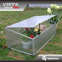 30days delivery time vegetable cold frame hot selling