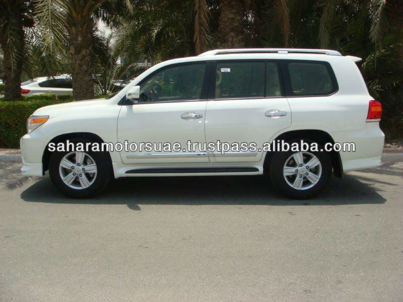 NEW CAR TOYOTA LANDCRUISER V6 4.0L AUTOMATIC