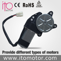 12v power window motor,window lifter motor