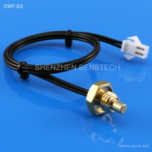 Screw Thread Hot Water Heater Thermistor Temperature Sensor 50K 3950