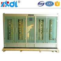 High Frequency Constant Voltage Constant Current Power Supply