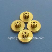 Customized professional small pinion spur wheel cogs