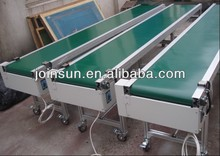 Moderm big warehouse belt conveyor/conveying system CE/ISO