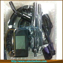 AR924+ High Accurately underground mobile gold metal detector