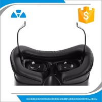 Free Shipping 2016 low china shenzhen price vr 3d glasses with sex pron video google xxx