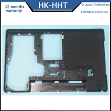 Laptop bottom case For Lenovo ThinkPad Edge E530 laptop shell