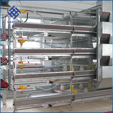 Direct manufacture poultry cage for layer chicken and broiler chicken