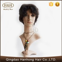 In Stock Factory Price Women Hair Toupees