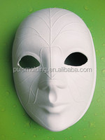 Factory Wholesale Bulk Full Face Mask Masquerade halloween Masks for party
