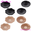 2017 Wholesale Flower Sexy Ladies Underwear Silicone Nipple Covers