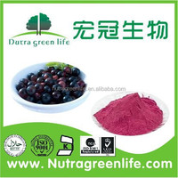 Best Quality 1200mg Capsules Brazilian Acai Berry