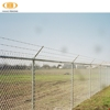 2017 best diamond wire mesh fence price,chain link fence