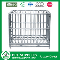 pet supply custom caged dog kennels