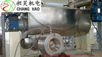 chinese rice stick noodles production line/electric dough mixer