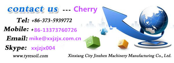 JZ best seller used engine oil refinery and recycling the waste oil with CE&ISO